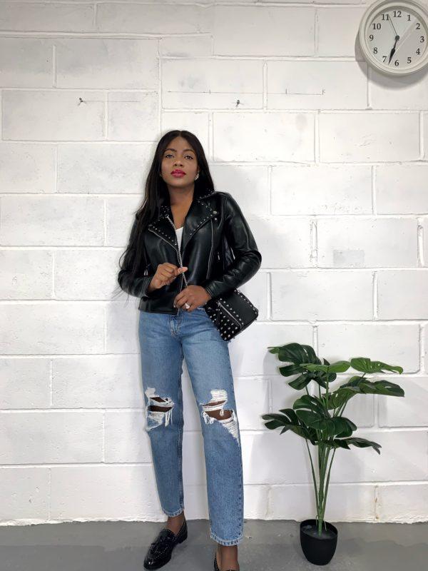 lizolusesan how to style mom jeans